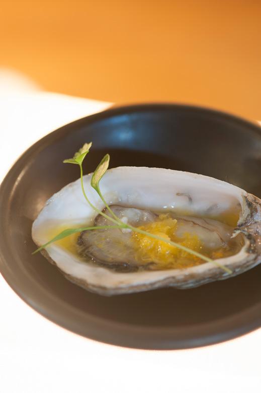 Food Photography by Mieko Horikoshi