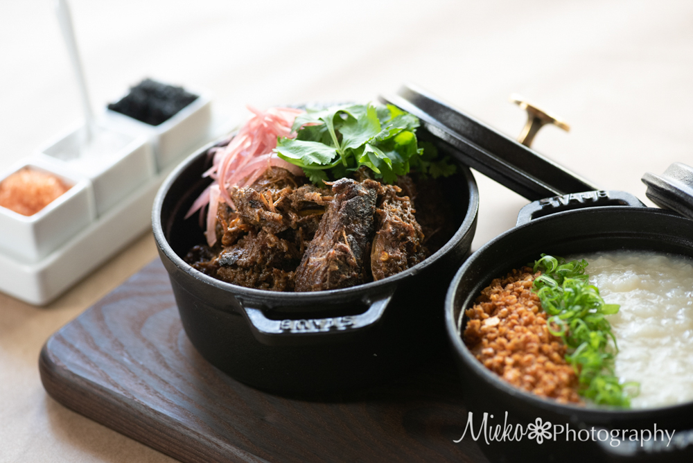 Sizzling Shaking Beef